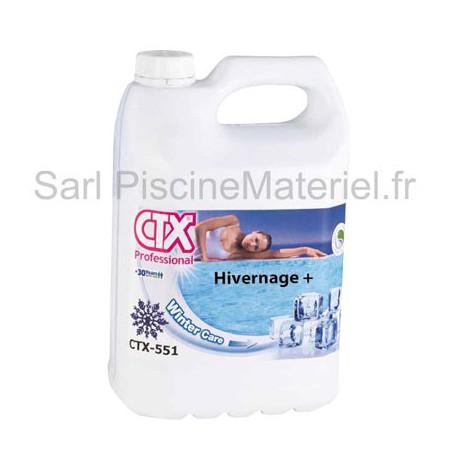 image: Hivernage + Sans cuivre CTX551 5L