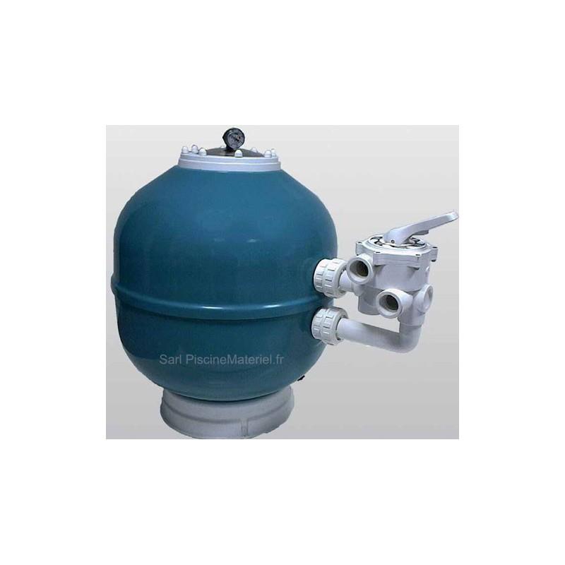 filtre piscine 750