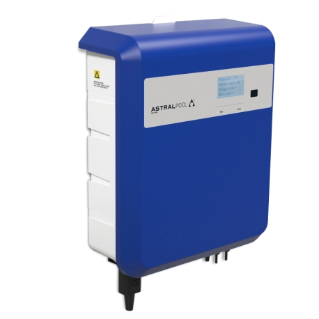 Electrolyseur Astralpool Sel Blue