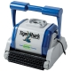 image: Robot électrique Tiger Shark Premium Quick Clean Picot