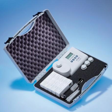 photomètre Professionnels Pour Piscine Lovibond MD 200 5 en 1