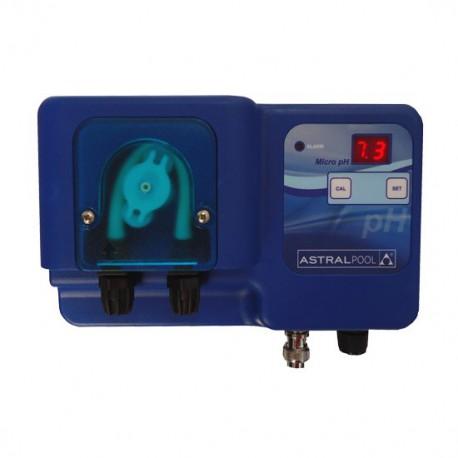image: Régulateur Astral Micro pH