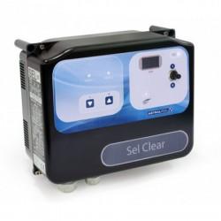 Electrolyseur au Sel Astral Sel Clear 55m3
