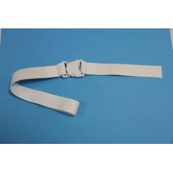Sangle de sécurité souple clip ABS pour couverture volet roulant 60536