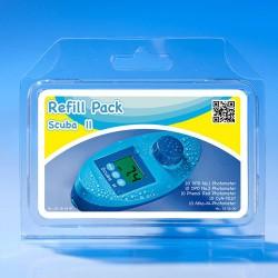 Kit de Pastilles Pour Photomètre Scuba II - Refill Pack