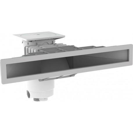 Skimmer Miroir Weltico A800 Gris