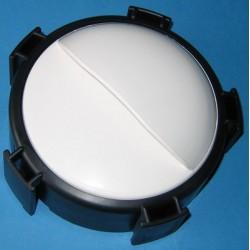 image: Kit Couvercle + Joint + Ecrou de Doseur DOSS-3