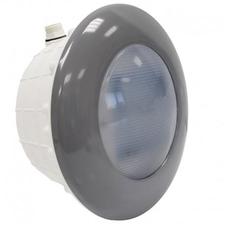 Projecteur Gris Piscine Easy Line Astralpool PAR56 LED Blanches