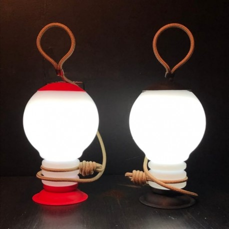 Lampe OOPS