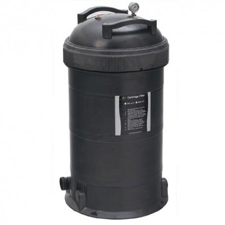 image: Filtre à cartouche VIRON CL 400