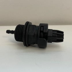 Clapet d'injection 1/2'' pour tout Régulateur de pH ou de Chlore