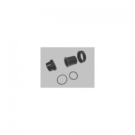 Kit Raccord union avec joint Astralpool 2''1/2