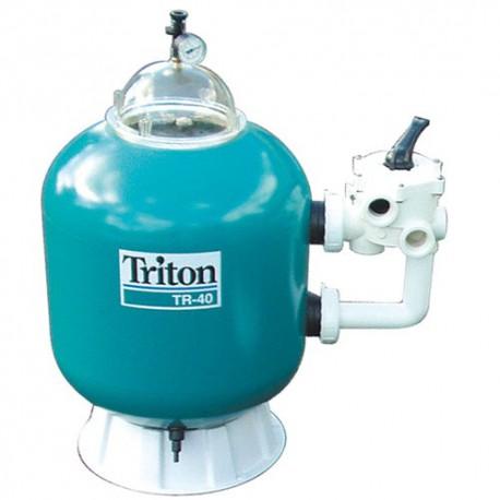 image: Filtre à sable TRITON TR40