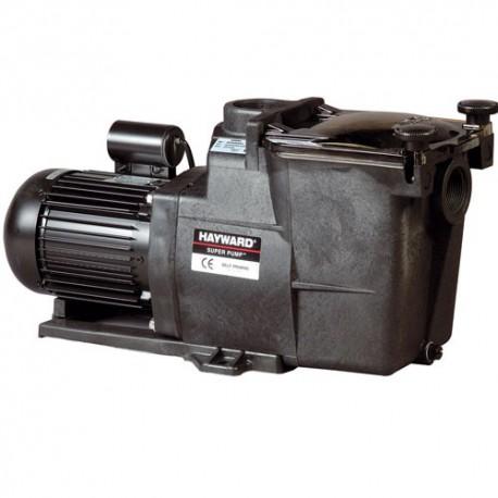 """image: Super Pump Hayward 1.00cv mono 2"""""""