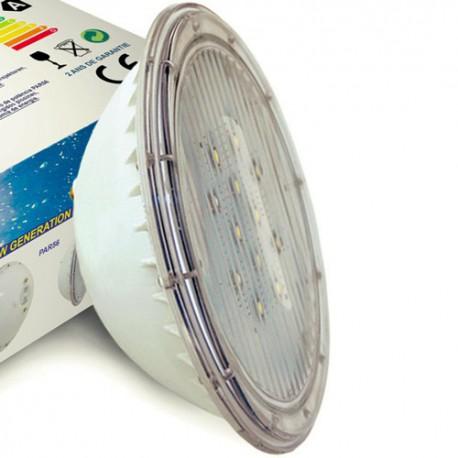 image: Weltico Diamond Power Ampoule PAR56 Blanche 1500 Lumens
