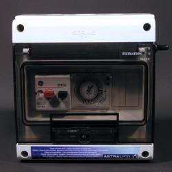 image: Coffret électrique pour Filtration