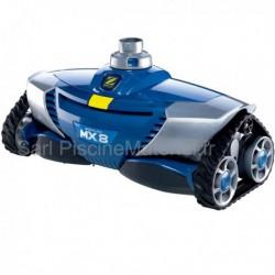image: Robot Baracuda MX8 de Zodiac