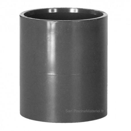 image: Manchon PVC Pression Piscine D 63