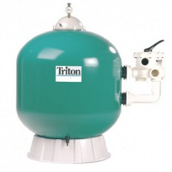 Filtre à Sable TRITON TR140