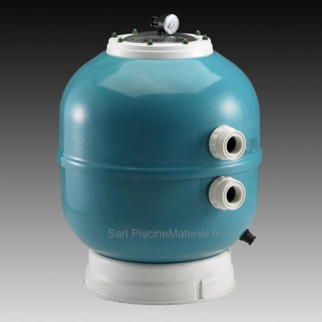 image: Diffuseur Supérieur Conique de Filtre Vesubio 500 600