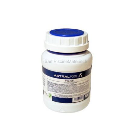 image: Colle Gel pour PVC rigide 500ml