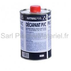 Boite de Décapant liquide pour PVC-500ml