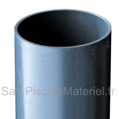 image: Tube PVC-Pression D-63 | Barre de 4m