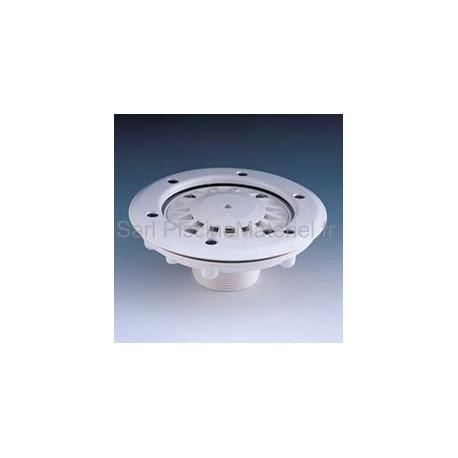 image: Bouche de Refoulement à Hydraulicité Inversée Liner