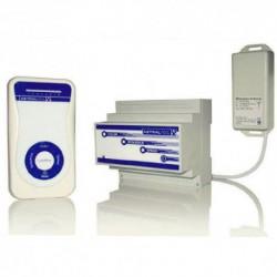 Lumiplus: Pack Télécommande + récepteur Modulateur