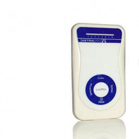 image: Lumiplus, Télécommande sans Fil