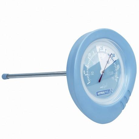image: Thermomètre Analogique Shark pour Piscine