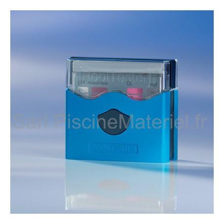 image: Testeur Oxygène Actif / pH PoolTester