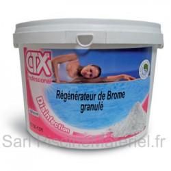 Régénérateur de Brome CTX131 - Granulés - 5kg