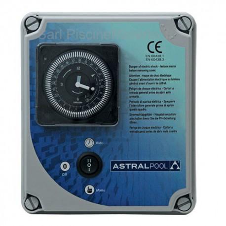 image: Coffret Electrique Astral Pour Surpresseur