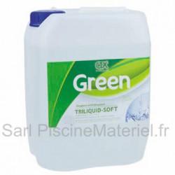 image: Oxygène Actif Liquide CTX Green - Triliquid Soft - 20L