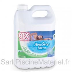 Anti Algues Piscine Alga Stop Ultra CTX530 - Bidon 3L