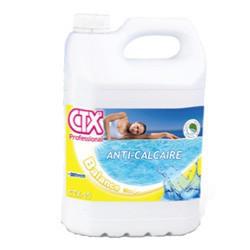 image: Anti-Calcaire Pour Piscine - CTX 600 - Bidon de 5L