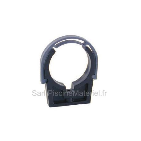 image: Collier de Fixation avec Clip de Fermeture D50