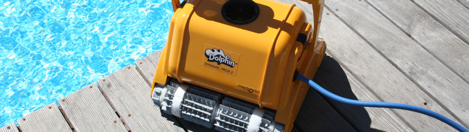 Dolphin Dynamic Pro X2 en situation