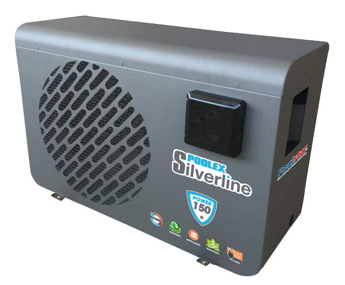Pompe à chaleur haute performance Silverline